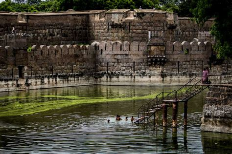vellore fort vellore timings entry fee   reach