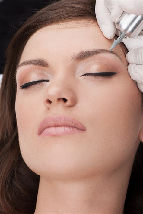 cosmetic tattooing aftercare elegant lashes