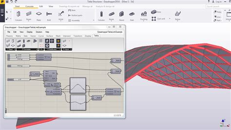 3d Home Design Software Download Free Version grasshopper tekla live link tekla user assistance