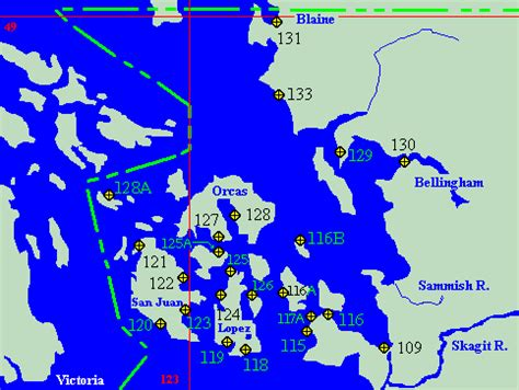 Mba Program Near San Juan Island by Seattle District Gt About Gt Offices Gt Engineering