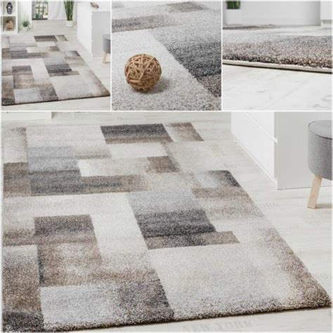 Large Living Room Area Rugs by Quality Rug Large Living Room Carpet Beige Grey Area Rugs Luxury Thick Mat Ebay