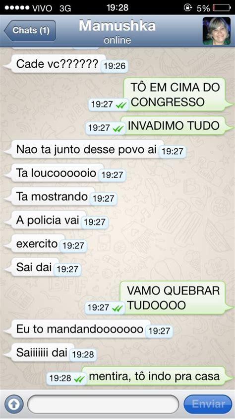 imagenes para whatsapp em portugues 24 imagens mostrando o que acontece quando sua m 227 e aprende