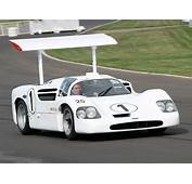 Chaparral 2F Chevrolet High Resolution Image 1 Of 12