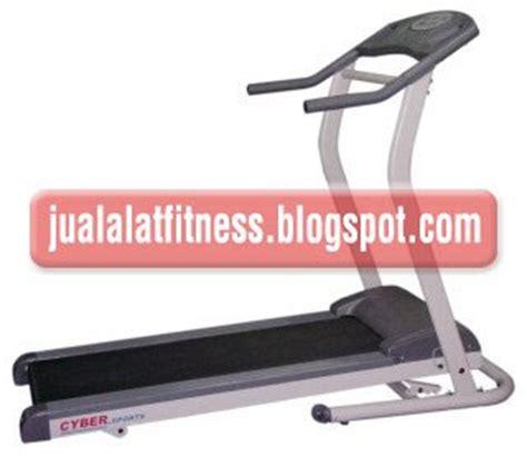 Alat Fitnes Rumah nama alat fitnes alat olahraga di rumah jual treadmill murah 2015 personal