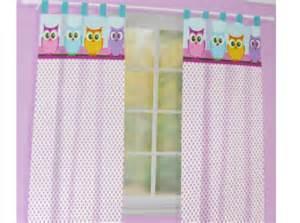 owl comforter set
