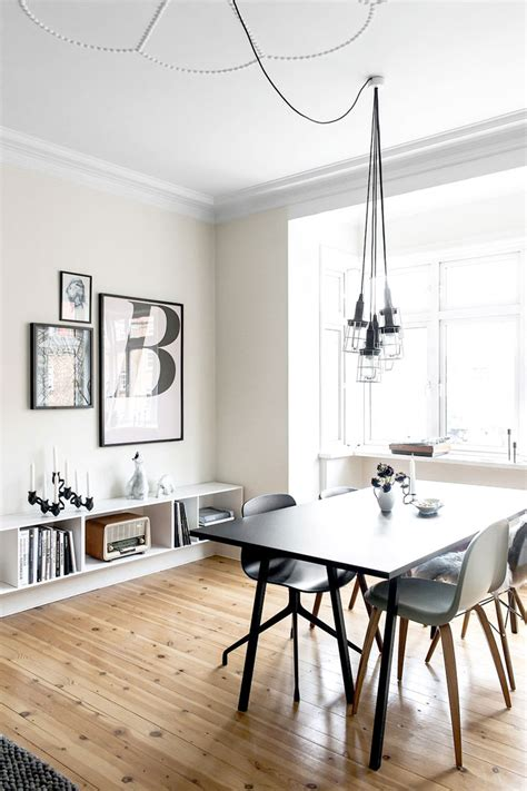 cool apartment the serene and stylish cool toned apartment of two danish