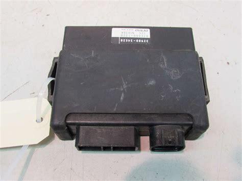 cdi ecu unit suzuki gsx r 600 1995 2000 201092676 motorparts