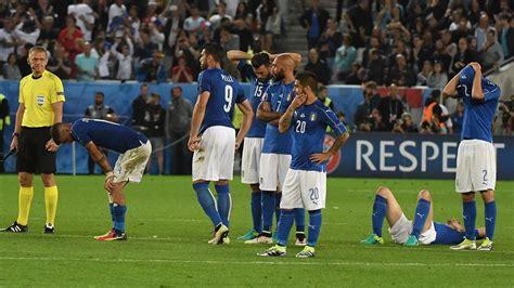 wann hat deutschland gegen italien gewonnen pressestimmen em 2016 quot deutschland hat italien