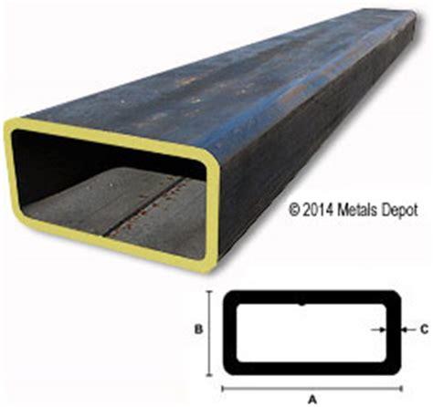 metalsdepot® buy rectangle steel tube online!