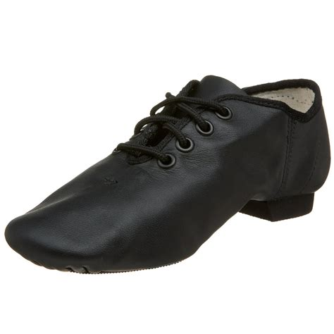 jazz shoes capezio e series oxford jazz shoe ej1