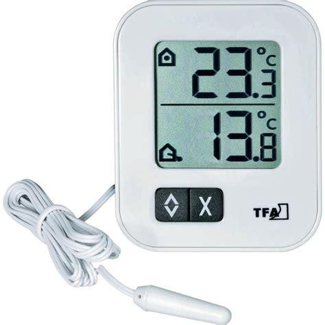 Digital Thermo Hygrometer Amarell E915000 thermometer tfa 30 1043 02 thermom 232 tre min max digital im