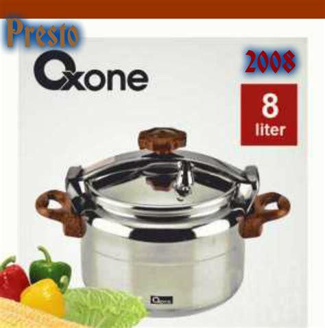 Oxone Alat Masak jual alat masak panci presto oxone ox 2008 shop