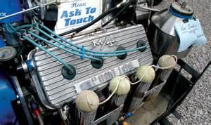 Pontiac Motors History Pontiac V8 Engine History 1955 1981 Pontiac Hunters