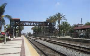 Amtrak Station Amtrak Pacific Surfliner Coastal Day Trips By