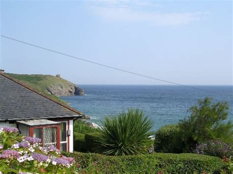 Cottages In Cornwall To Rent By Sea by Bodilly Mill