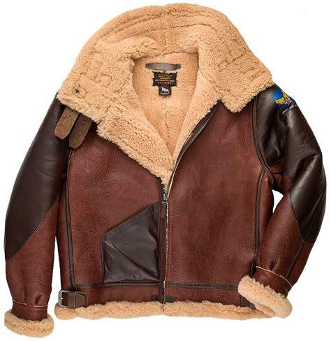 Jacket Bomber Rapi Rider world war 2 bomber jacket sheepskin bomber jacket s