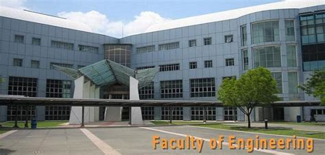Mba Information Technology Mmu by Faculty Of Engineering