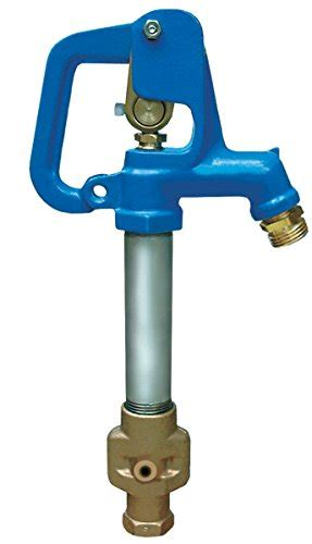 outdoor faucet repair   hose bib types