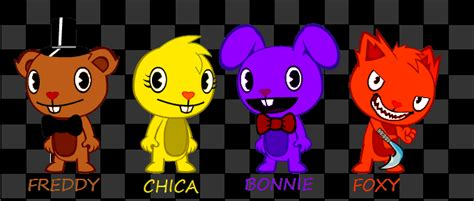 imagenes graciosas five nights at freddy s htf digiter five nights at freddy s by onekiss1 on deviantart