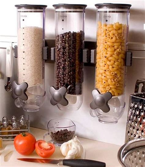 kitchen hacks 15 hacks that make your tiny kitchen spacious