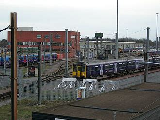 hornsey emu depot and former steam locomotive shed wikipedia
