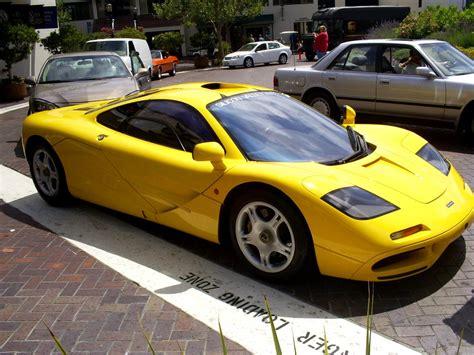 Comfort Cab by Mclaren F1 Monterey Ca By Partywave On Deviantart