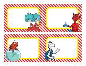 dr name tag template set of 12 printable dr seuss name tags