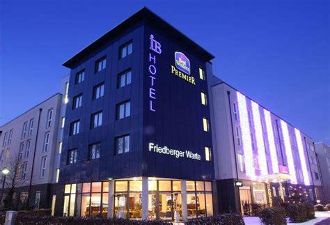 best western francoforte best western premier ib hotel friedberger warte a