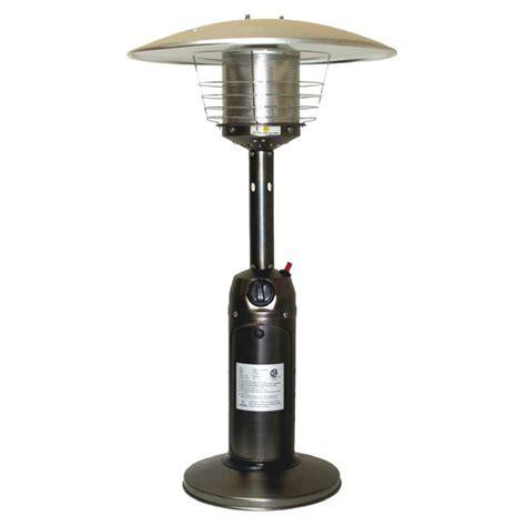 shop sense 10000 btu bronze steel liquid propane