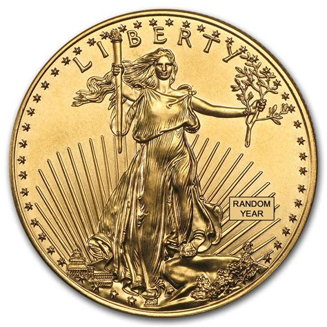 10 Oz Silver Eagle Coin by 1 Oz Gold Coin For Sale American Gold Eagles Apmex Us