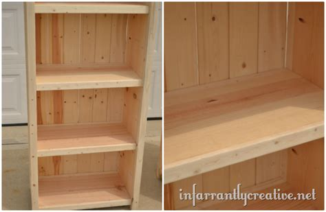pdf diy bookcase plans made with pine bird house
