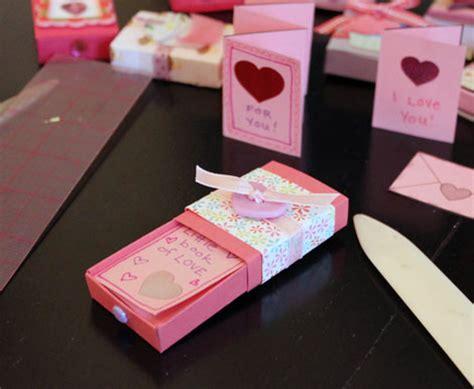 Handmade Gifts For Fiance - lembrancinha usando caixa de f 243 sforos ideias e como fazer