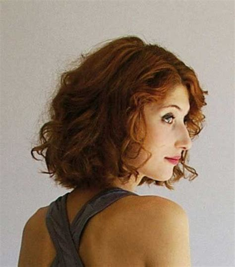 hairstyles for thick hair big nose best 25 thick curly haircuts ideas on pinterest