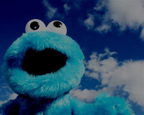 elmo blue wallpaper tumblr cookie monster in heaven by bluebelldawn on deviantart