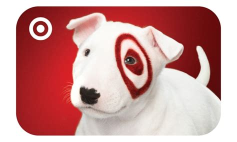 50 Off Target Gift Cards - groupon target gift card 50 off targeted