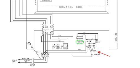 true refrigeration wiring diagrams wiring diagrams