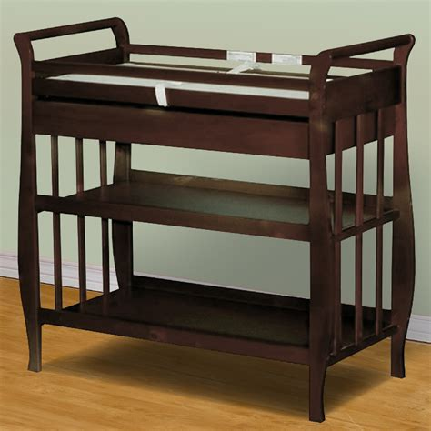 Graco Lauren Changing Table Espresso Espresso Changing Graco Changing Table Espresso