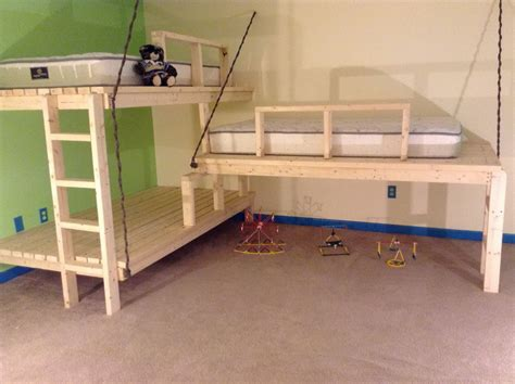 free plans for bunk beds free bunk bed plans pdf home design ideas