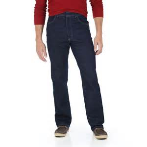 Wrangler Comfort Flex Waistband Wrangler Comfort Solutions Flex Fit Jean Big Sizes Men Jeans