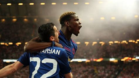 2017 europa league final manchester united beats ajax 2 0 wins europa league final news pakistan