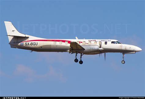 sx bgu swearingen sa227 ac metro iii mediterranean air freight thanos arvanitidis jetphotos