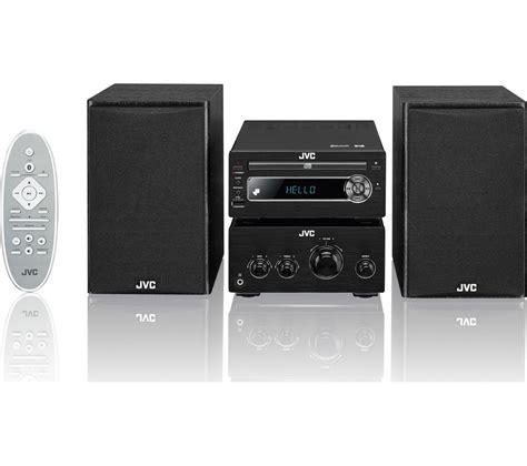 best hi fi system buy jvc ux d750 wireless traditional hi fi system black