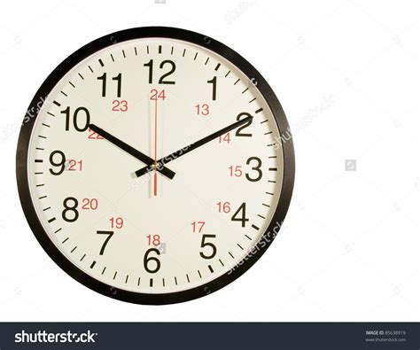 printable clock with military time simplex military time wall clock