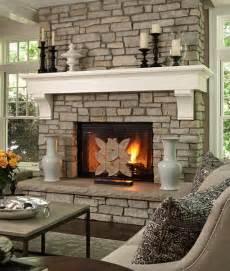 Beautiful fireplace offer an elevated look decoist