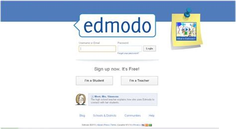 edmodo careers a secure social learning network for k12 education the