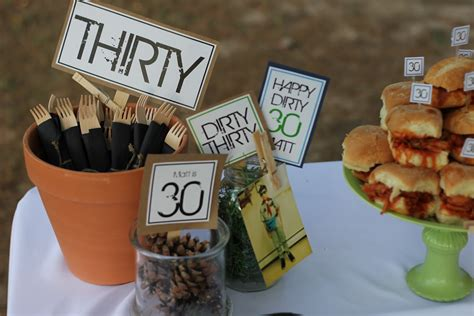 Clever Themes For A Smashing  Ee  Th Ee    Ee  Birthday Ee    Ee  Party Ee