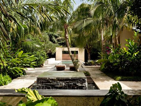 south miami garden tropical landscape miami by raymond jungles inc