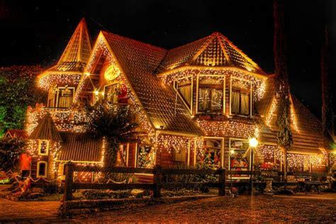 35 bastelideen f 252 r fenster weihnachtsdeko - Best House Weihnachtsbeleuchtung