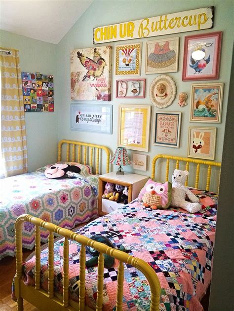 ideas  quirky bedroom  pinterest quirky