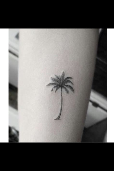 palm tree tattoo tumblr 305 best tattoos images on small tattoos